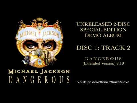 DANGEROUS SWG Extended Mix  MICHAEL JACKSON Dangerous