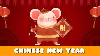 Chinese New Year 2020 l CNY MUSIC 2020