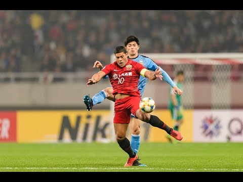 Shanghai SIPG 1-0 Kawasaki Frontale (AFC Champions League 2019: Group Stage)