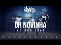 Download Ôh Novinha - MC Don Juan (Coreografia) FitDance TV MP3 song and Music Video