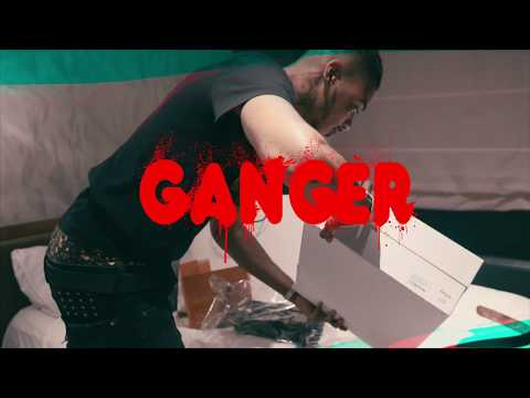 Ngeeyl - Ganger [Official Video]