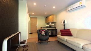 1 Bedroom Condo For Rent At D25 Thonglor E6-310