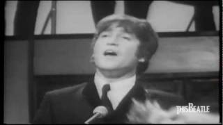 The Beatles - Can