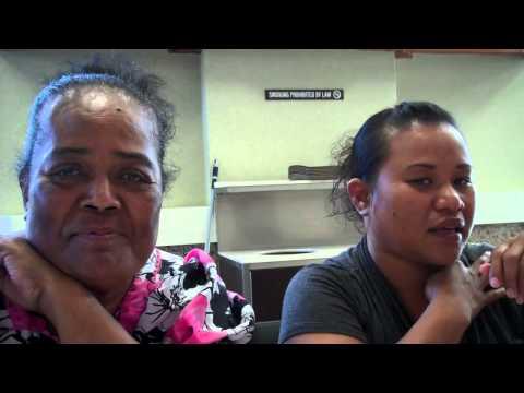 FACE Hawaii Meets Hawaii DOT.. May 14, 2013