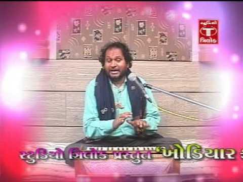 Prabhat Solanki - Khodiyar Kare Te Kharu