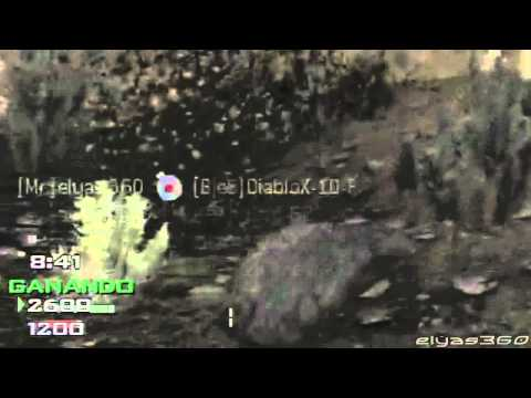 Call of Duty Modern Warfare 3 - Quad + Reacción Épica + La Raza Records V6 Bonus Track