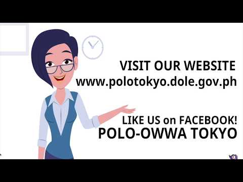 DIRECT HIRE (HIGHLY SKILLED/PROFESSIONALS) | POLO Tokyo