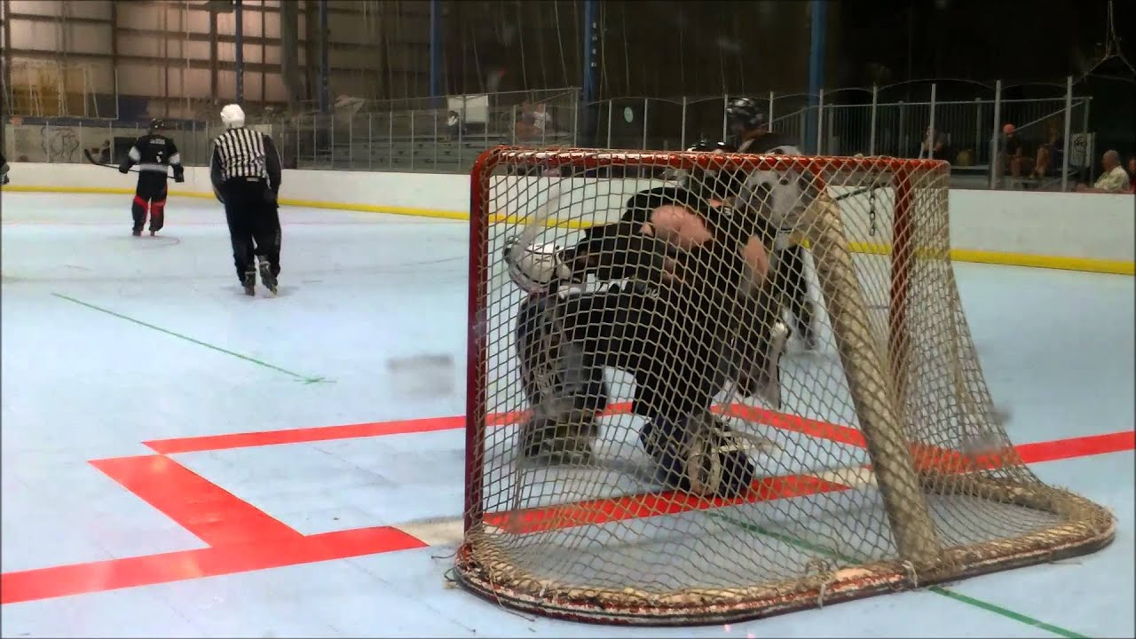 Roller Hockey Game 7 20 2015 Youtube