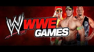 [HINDI] TOP 5 WWE Wrestling Games For Android