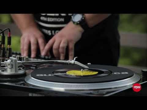 Ursu Dub - DJ Set @ M89