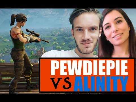 LIVE: Alinity vs Pewdiepie Battle over False Copyright Strike. The Legal side.