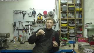 видео Правильно обкатываем двигатель после капитального ремонта
