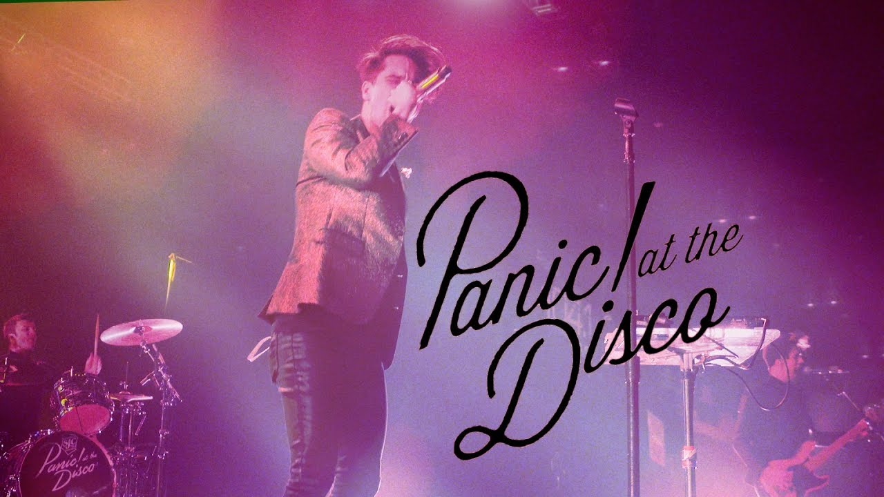 how to play panic at the disco on keyboard