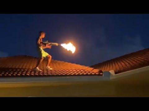 NLE Choppa – Beatbox [Remix] (Video Shoot) (Behind The Scenes)🔥🔥🔥🔥