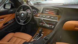 BMW Individual 6 Series Gran Coupe Bang Olufsen Edition 2015 Videos