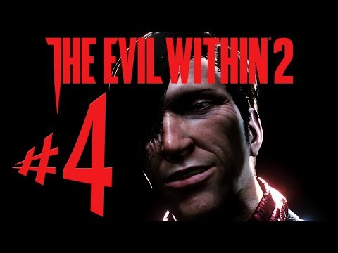 The Evil Within 2 - Parte 4: A Arte de Stefano!!!! [ Playthr