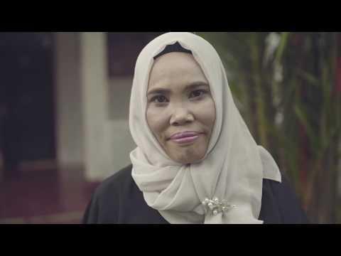 Nasabah Sun Life Financial Indonesia Berbagi Cerita