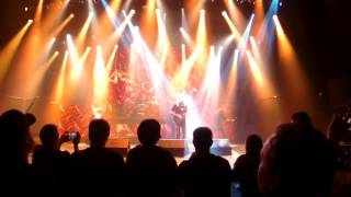 JUDAS PRIEST LIVE  DRAGONAUT;METAL GODS; DESERT PLAINS