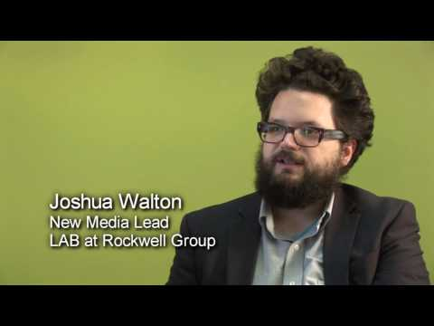 Rockwell Group's The LAB