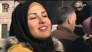 Le donne dell'Islam,  di Luciana Capretti, TG2 Dossier 15/05/2016