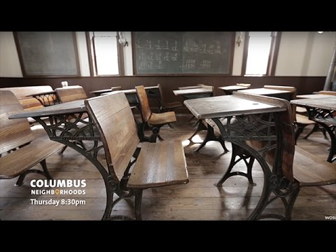 Columbus Neighborhoods: Education in Columbus Preview