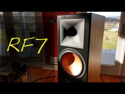 Klipsch RF7 III _(Z Reviews)_ 💎BIG💎BOI💎