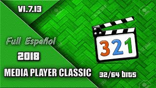 видео Media Player Classic HomeCinema (MPC-HC) скачать бесплатно русскую версию