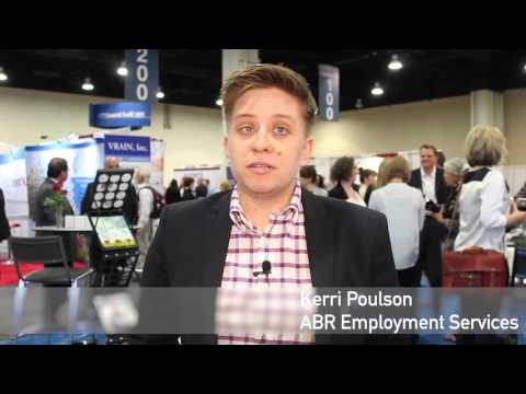 2016 ASA Staffing Law Conference, Kerri Poulson Interview