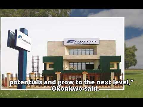 Fidelity Bank Partners Group on Capacity Building for Entrepreneurs