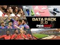 PES 2019 Data Pack 2.0 AIO Direct Link For PC   DLC 2.0