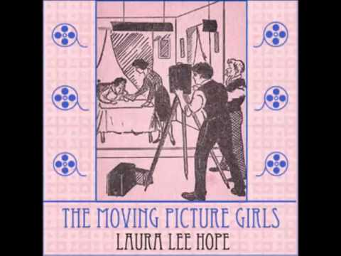 The Moving Picture Girls (FULL Audiobook)