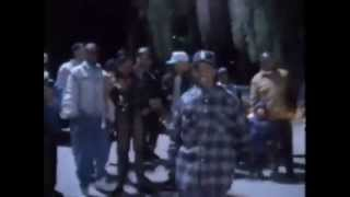 Ice cube  eazy-e & 2pac - friday (remix)