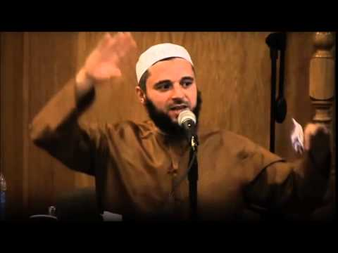 Are Alien Sightings Jinn? Shaykh Riad Ouarzazi