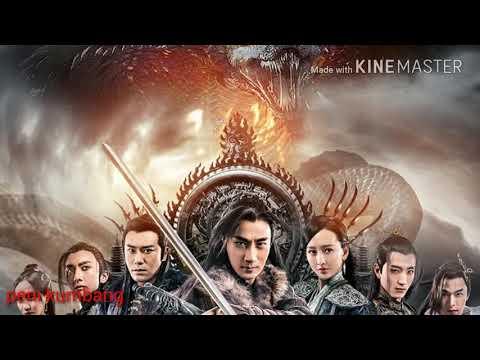 Soundtrack Drama The Legend of Jade Sword ( Injuries )