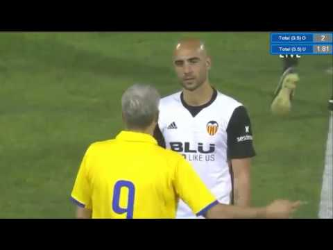 Al Nassr vs Valencia Live Stream 9/5/2018 Friendly