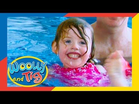 Woolly And Tig - Splash Episode 17