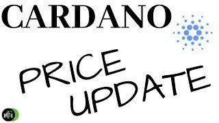 CARDANO (ADA) PRICE PREDICTION (UPDATED)