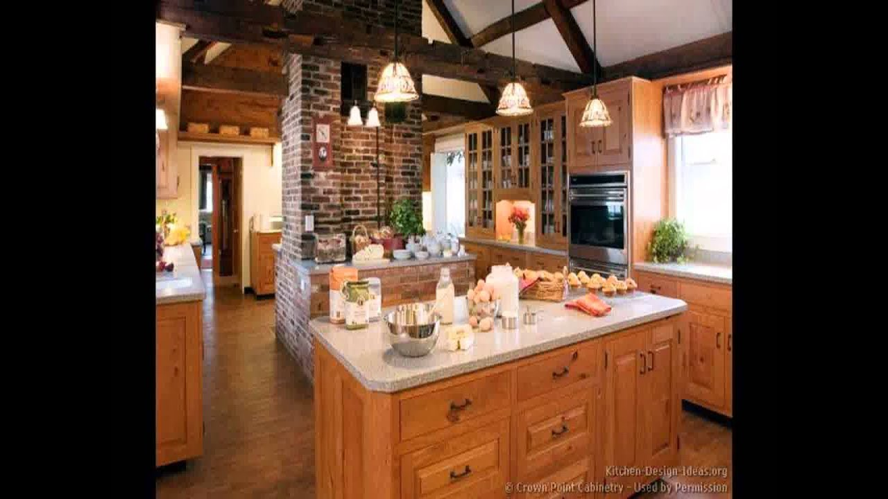 Best Mexican Kitchen Design