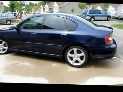Cobb Accessport V2 >> 2005 Subaru Legacy GT - Stage 2 Cobb Tuned Custom Map - Inside and Out + Boost Guage Demo - YouTube