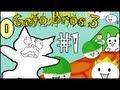 Cat Mario 3 Alpha