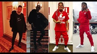 6ix9ine Tells YG 'SUKK MY DIKK! Do Something About it!!' after his name is mentioned in a interview.