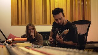 Nothing But Thieves - Futureproof (In The Studio)