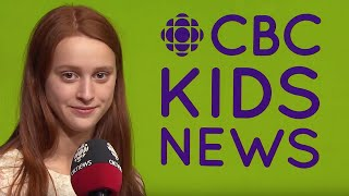 Teens talk about the pressure to share nude selfies I CBC Kids News