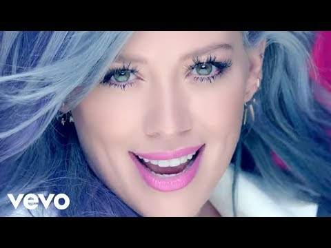 Hilary Duff - Sparks (Fan Demanded Version)