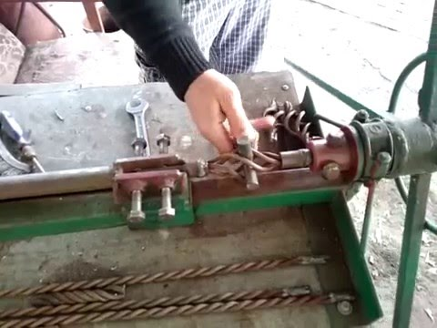 Холодная ковка оборудование своими руками чертежи 145