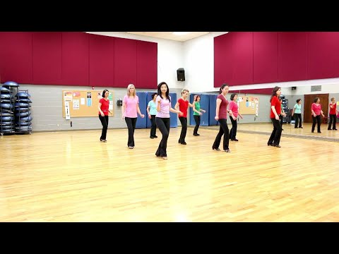 Home We'll Go - Line Dance (Dance & Teach in English & 中文)