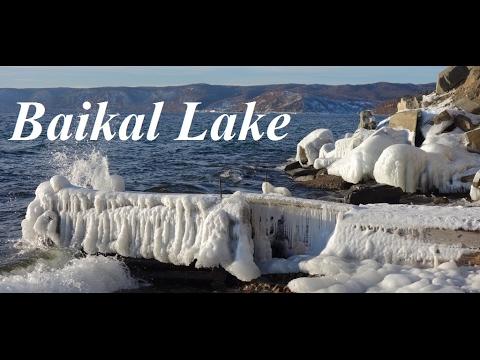 Russia/(WOW! Beautiful relax Baikal Lake) Part 34