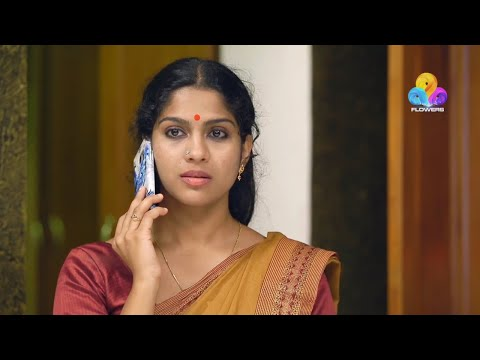 Flowers TV Seetha Episode 364