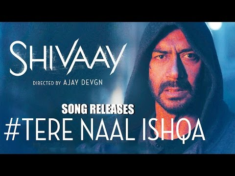 Tere Naal Ishqa Video Song Releases | Ajay...