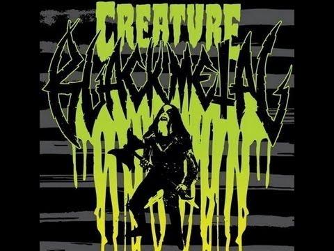 Creature /  Black Metal /  2007